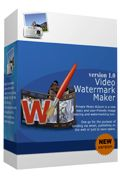 Video Watermark Maker 1.0 Giveaway
