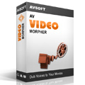 AV Video Morpher 3.0.53 Giveaway