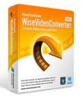 Wise Video Converter Pro Giveaway