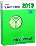 abylon WLAN-LIVE-SCANNER 2013.2 Giveaway