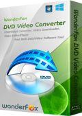 WonderFox DVD Video Converter 4.7.1 Giveaway