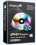 Aiseesoft DVD Ripper Platinum 7.1.8 Giveaway