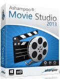 Ashampoo Movie Studio 2013 Ver. 1.0.4 Giveaway