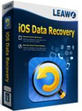 Leawo iOS Data Recovery 1.2.0 Giveaway