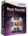 Leawo Music Recorder 1.1.0 Giveaway