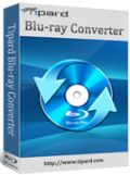 Tipard Blu-ray Converter 6.3.60 Giveaway