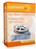 HD Video Converter Factory Pro 6.3 Giveaway