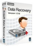 Kvisoft Data Recovery 1.5.2 Giveaway