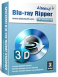 Aiseesoft Blu-ray Ripper 7.1.16 Giveaway
