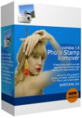 Photo Stamp Remover