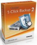 Ocster 1-Click Backup 2 Giveaway