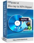 Tipard Blu-ray to MP4 Ripper 7.2.6 Giveaway