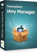 iAny Manager 2.0 Giveaway