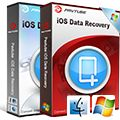 Pavtube iOS Data Recovery (for Win and Mac) Giveaway
