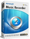 Aimersoft Music Recorder 1.0.0 Giveaway
