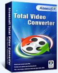Aiseesoft Total Video Converter 7.1.22 Giveaway