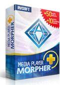 AV Media Player Morpher Plus 6.0.19 Giveaway