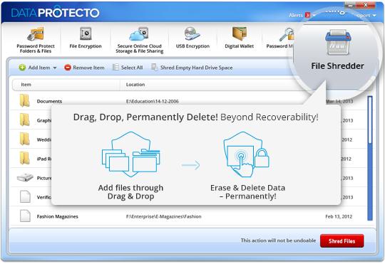 Giveaway of the day in italiano data protecto 2 1 2 for Software di progettazione di mobili gratuiti online