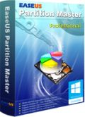 EaseUS Partition Master Pro 10.0 Giveaway