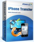 Aiseesoft iPhone Transfer 7.0.30 Giveaway