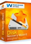 Disk Recovery Wizard 4.1 Giveaway