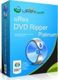 uRex DVD Ripper Platinum 7.1 Giveaway