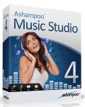 Ashampoo Music Studio is your all-in-one solution to create, edit, design and produce your music. FREE for 24 hours on GOTD!
