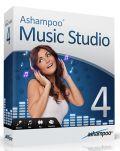 Ashampoo Music Studio 4.1.2 Giveaway
