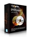 TDMore DVD Copy 1.0