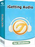 iGetting Audio 1.0 Giveaway