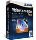 Combining an all-round Video Converter and a full-featured DVD Video Converter, Leawo Video Converter Pro is the best program for you to convert videos, audios and DVDs. Get it for FREE on GOTD!