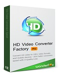 HD Video Converter Factory Pro 7.0 Giveaway