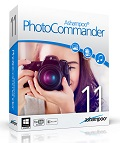Ashampoo Photo Commander 11 Giveaway