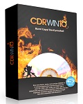 CDRWIN 10 Giveaway