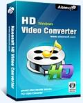 Aiseesoft HD Video Converter 6.3 Giveaway