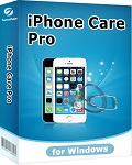 Tenorshare iPhone Care Pro 1.0 Giveaway