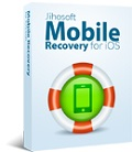 Jihosoft Mobile Recovery for iOS 5.1 Giveaway
