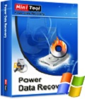 Power Data Recovery 6.8 Giveaway