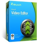 iSkysoft Video Editor 4.1.1 Giveaway