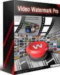 Video Watermark Pro 5.1 Giveaway