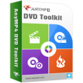 AnyMP4 DVD Toolkit 6.0.38 Giveaway