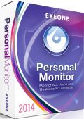 Personal Monitor 2014 Giveaway
