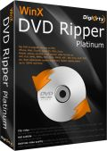 WinX DVD Ripper Platinum 7.5.7