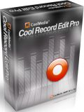 Cool Record Edit Pro 8.8.3 Giveaway