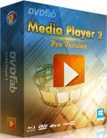 DVDFab Media Player 2.4.3 (Win and Mac) Giveaway
