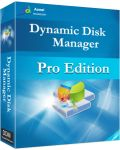 AOMEI Dynamic Disk Manager Pro 1.2 Giveaway
