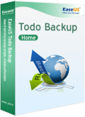 EaseUS Todo Backup Home 7.0 Giveaway
