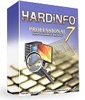 HARDiNFO Professional 7.0 Giveaway
