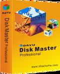 DAYU Disk Master Pro 2.2.7 Giveaway