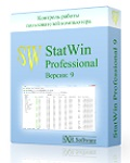 StatWin Professional 9.0.8 Giveaway